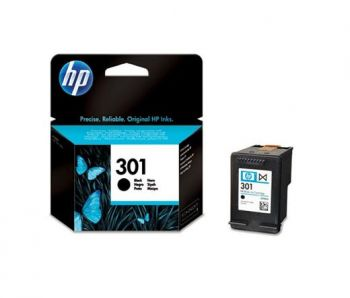 HP HP CH561EE No.301 fekete tintapatron (eredeti)
