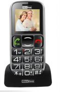 Maxcom Maxcom MM462BB Black