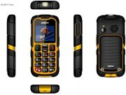 Maxcom Maxcom MM910 Black/Yellow