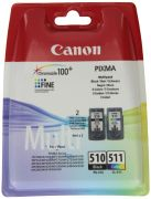 Canon Canon PG-510/CL-511 multipack 2970B010 (eredeti)