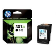HP HP CH563EE No.301XL fekete tintapatron (eredeti)